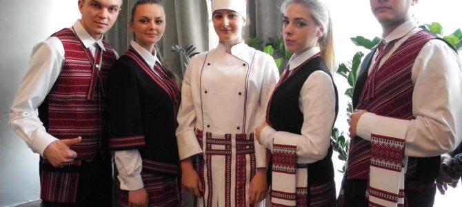 Участь у Всеукраїнському конкурсі «Прорив легкої промисловості»