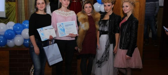 Півфінал Всеукраїнського конкурсу «Снігова королева» ESTEL 2017