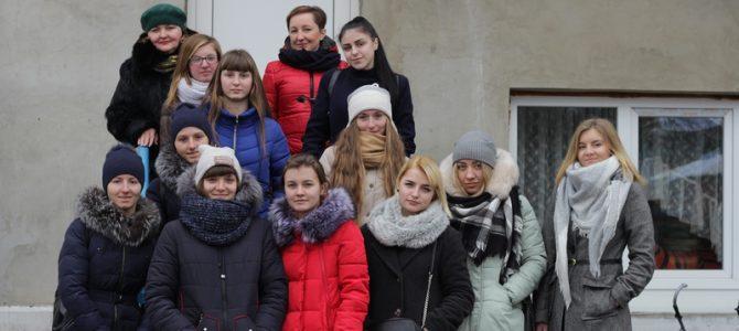 Не з жалем, а з любов'ю: волонтерський гурт  відвідав дитячий будинок