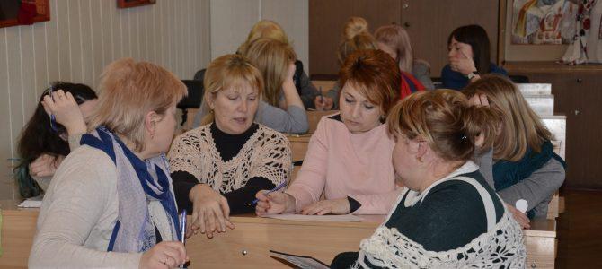 Досвід естонських колег на практиці