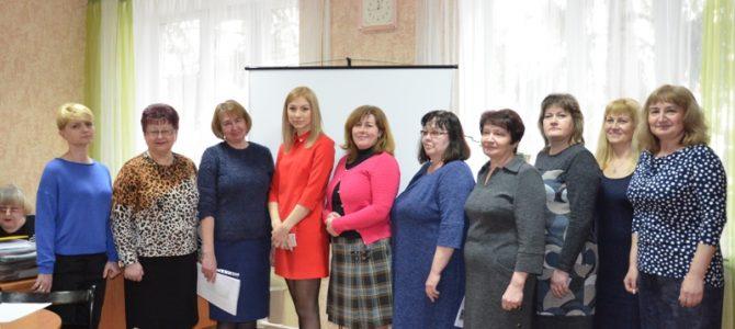 Відбулася атестація педагогічних працівників Луцького центру професійно-технічної освіти