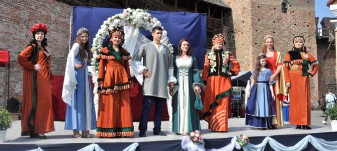 Луцький центр професійно – технічної освіти — активний учасник щорічного фестивалю «Волинська княжна»