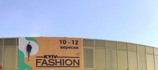 Участь у фестивалі моди Kyiv Fashion