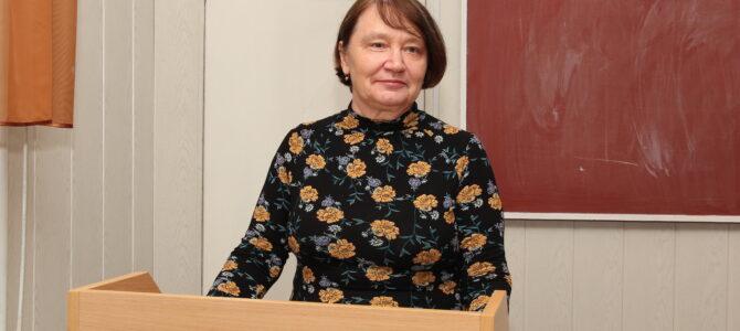 Проведено звіт Волинського обласного благодійного фонду підтримки Луцького центру ПТО
