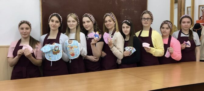 Відбулася декада виховної роботи у групі №4  «Традиції та звичаї українського народу – минуле і сучасне»